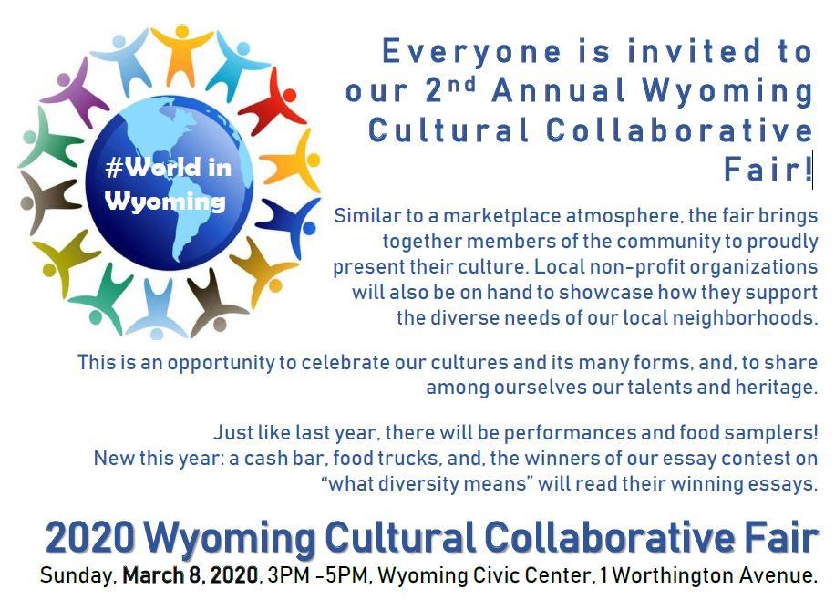 Cultural Collaborative Fair
